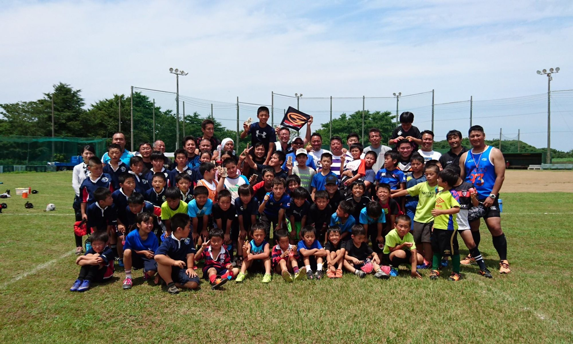 成田市ラグビーフットボール協会